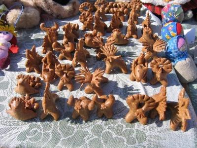 Обережные козули - Тридевятое Царство